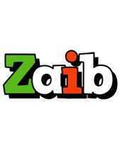 Zaib venezia logo
