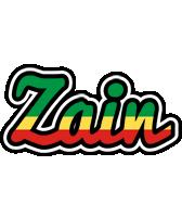 Zain african logo