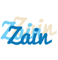 Zain breeze logo