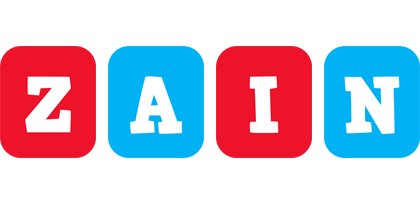 Zain diesel logo
