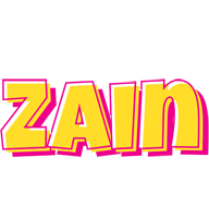 Zain kaboom logo