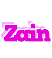 Zain rumba logo