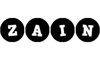 Zain tools logo