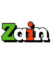 Zain venezia logo
