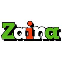 Zaina venezia logo