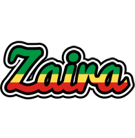 Zaira african logo