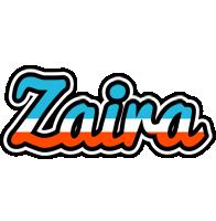 Zaira america logo