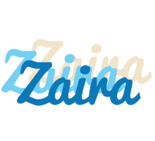 Zaira breeze logo