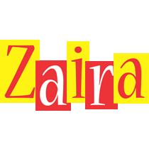 Zaira errors logo