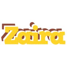 Zaira hotcup logo