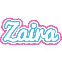 Zaira outdoors logo