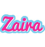 Zaira popstar logo