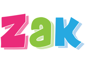 Zak friday logo