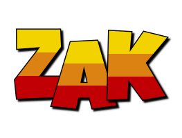 Zak jungle logo
