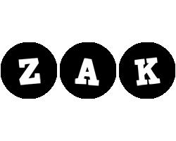 Zak tools logo