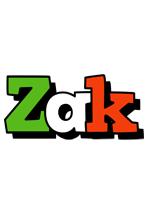 Zak venezia logo