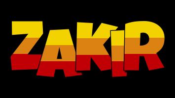 Zakir jungle logo