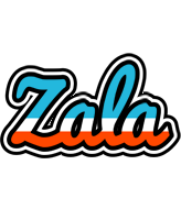 Zala america logo