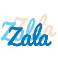 Zala breeze logo