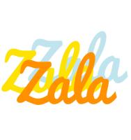 Zala energy logo
