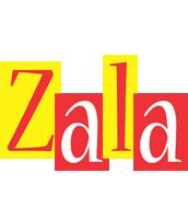 Zala errors logo
