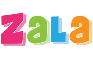 Zala friday logo