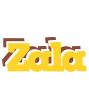 Zala hotcup logo