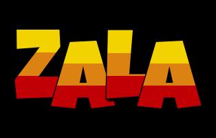 Zala jungle logo