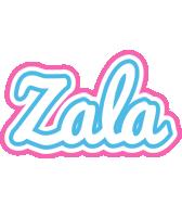 Zala outdoors logo