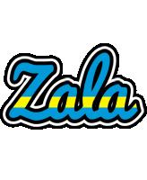 Zala sweden logo