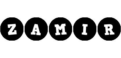 Zamir tools logo