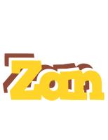 Zan hotcup logo
