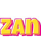 Zan kaboom logo