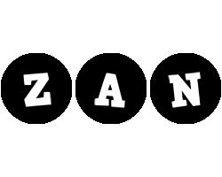 Zan tools logo