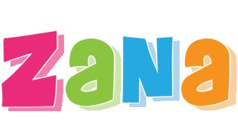 Zana friday logo