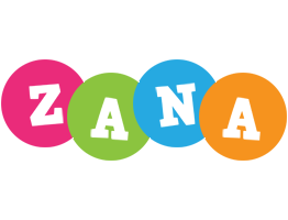 Zana friends logo