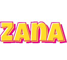 Zana kaboom logo