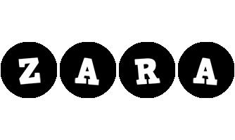Zara tools logo