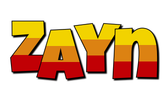 Zayn jungle logo