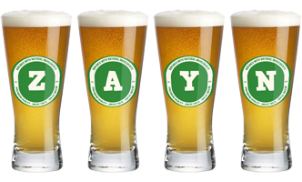 Zayn lager logo