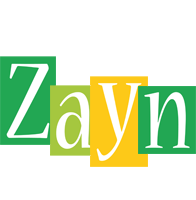 Zayn lemonade logo
