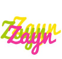 Zayn sweets logo