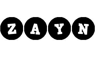 Zayn tools logo