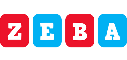 Zeba diesel logo