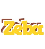Zeba hotcup logo