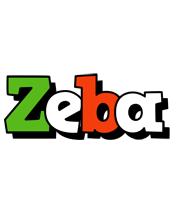 Zeba venezia logo