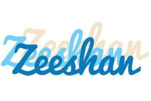 Zeeshan breeze logo