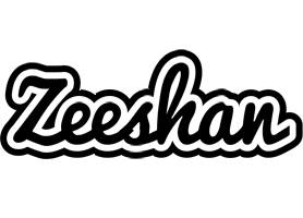 Zeeshan chess logo