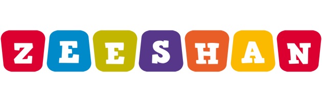Zeeshan daycare logo