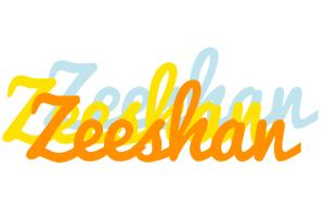 Zeeshan energy logo